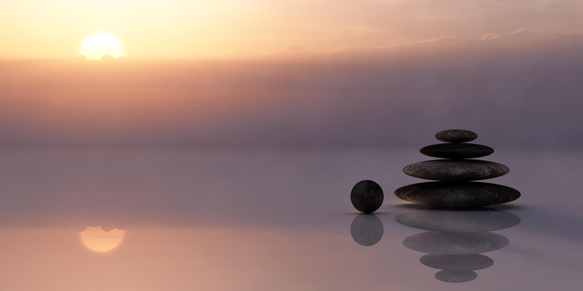 リラックスの為のクイック瞑想